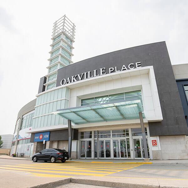 Oakville Place